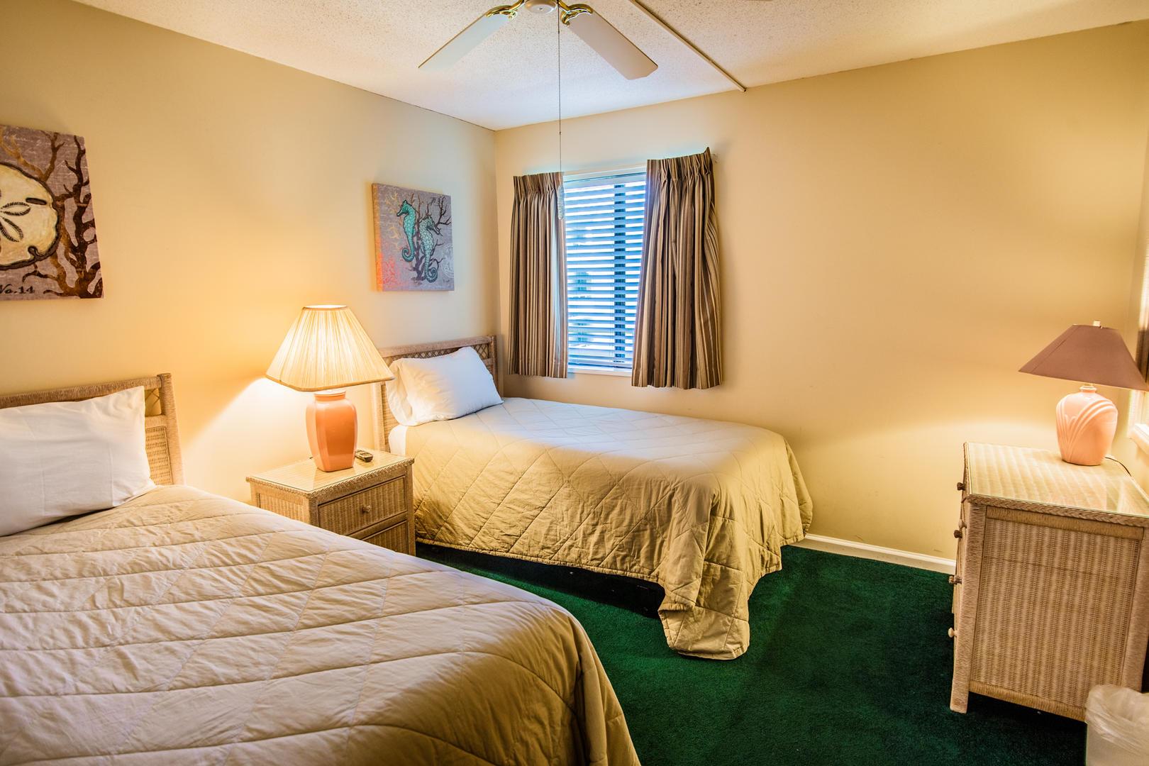 Ocean Creek HH6 - Bedroom 3