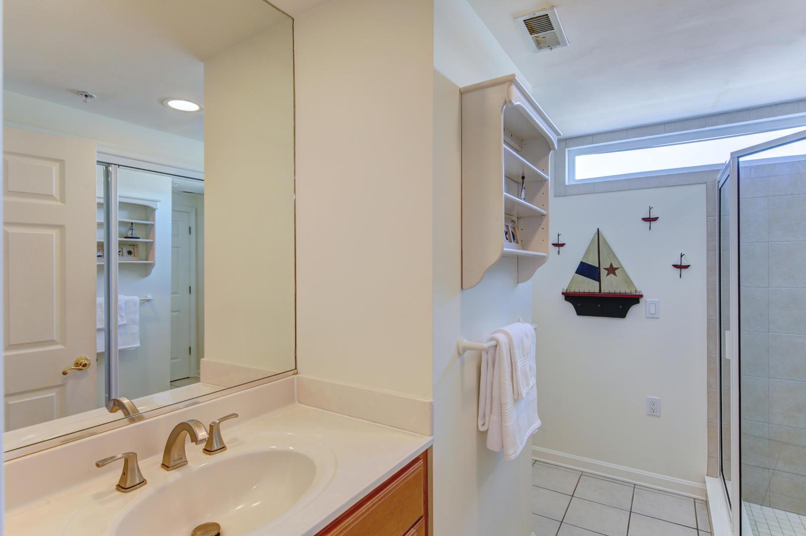 Sea Palms 403 - Bathroom 3