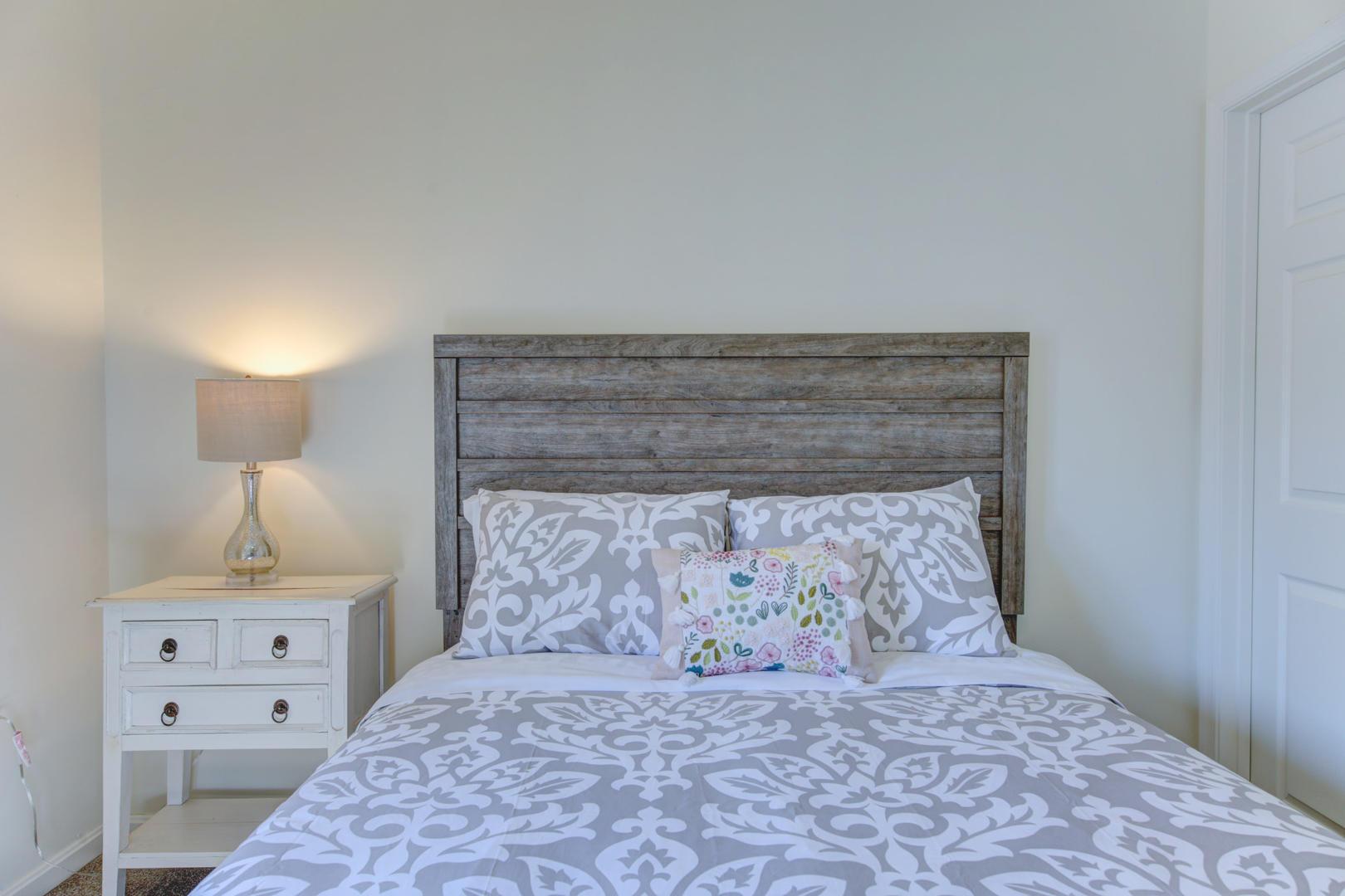 Sea Palms 403 - Bedroom 3