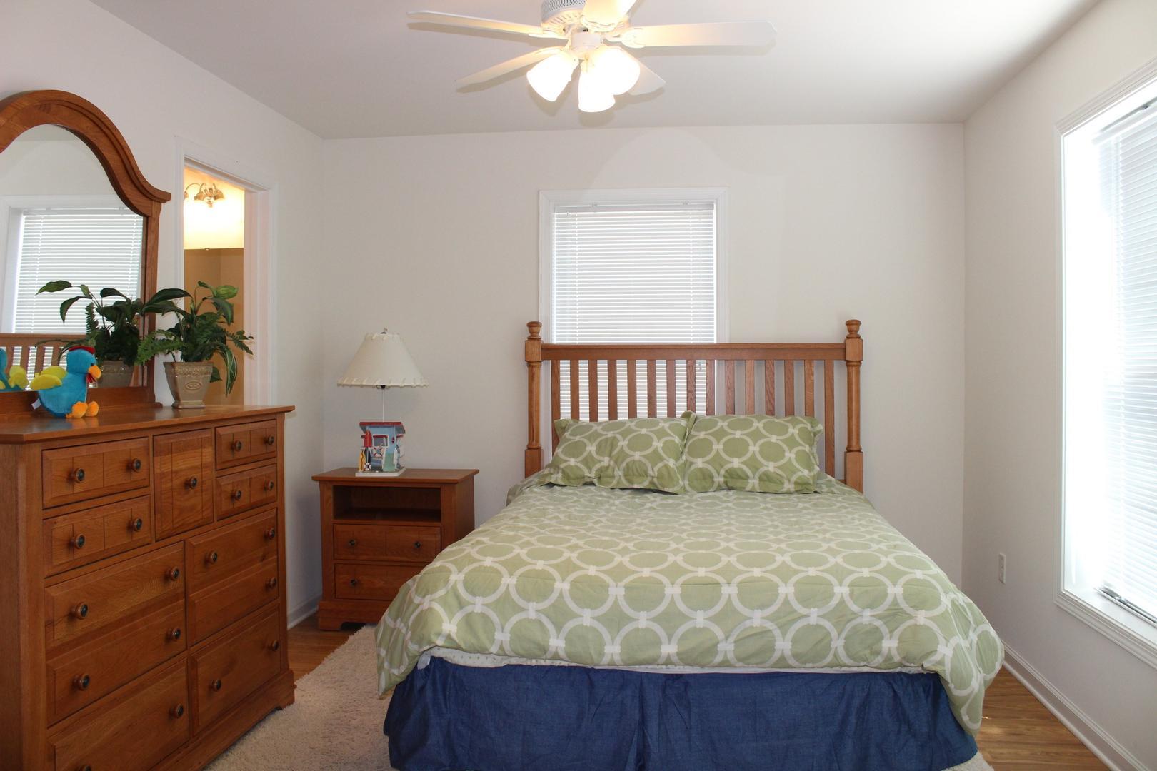 Swann Keys - Third Bedroom