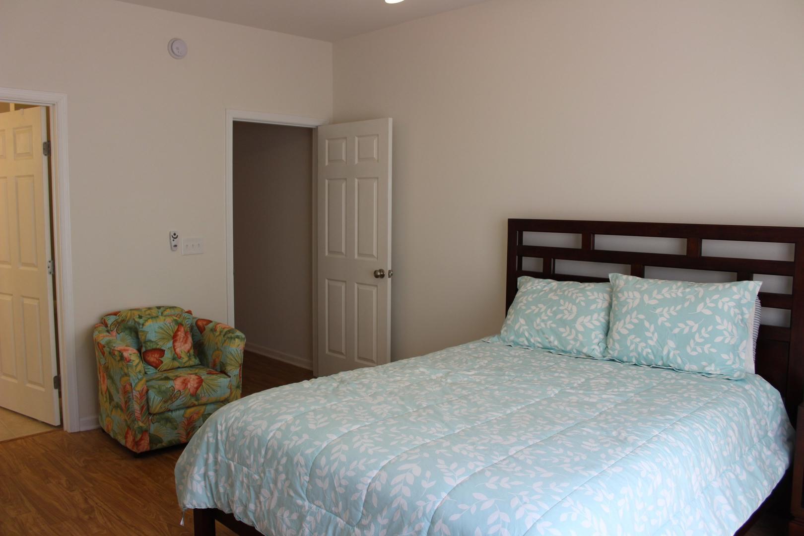 Swann Keys - Master Bedroom