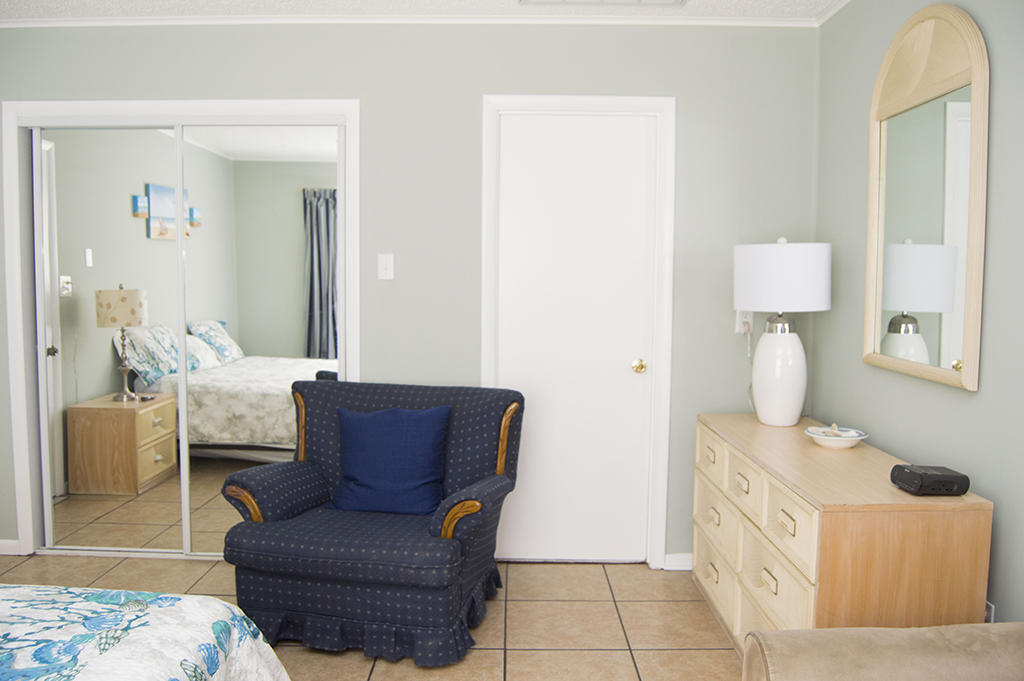 Karoline's Place - Master Bedroom