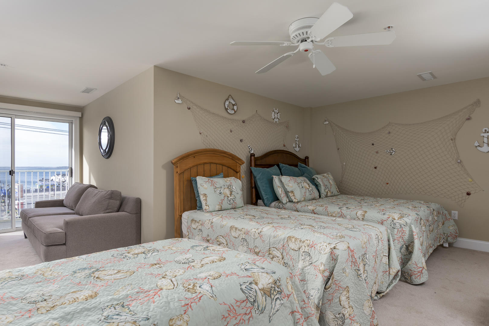 Ocean Bliss, 404 - Fifth Bedroom