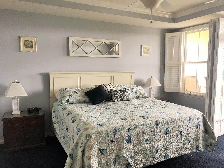 Sunset Island - 6 Hidden Cove Way, 3D - Master Bedroom