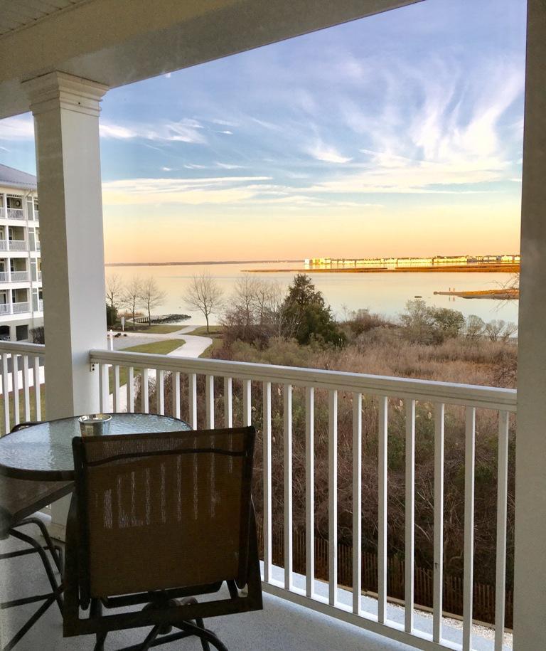 Sunset Island, 6 Hidden Cove Way, 3D - Balcony View