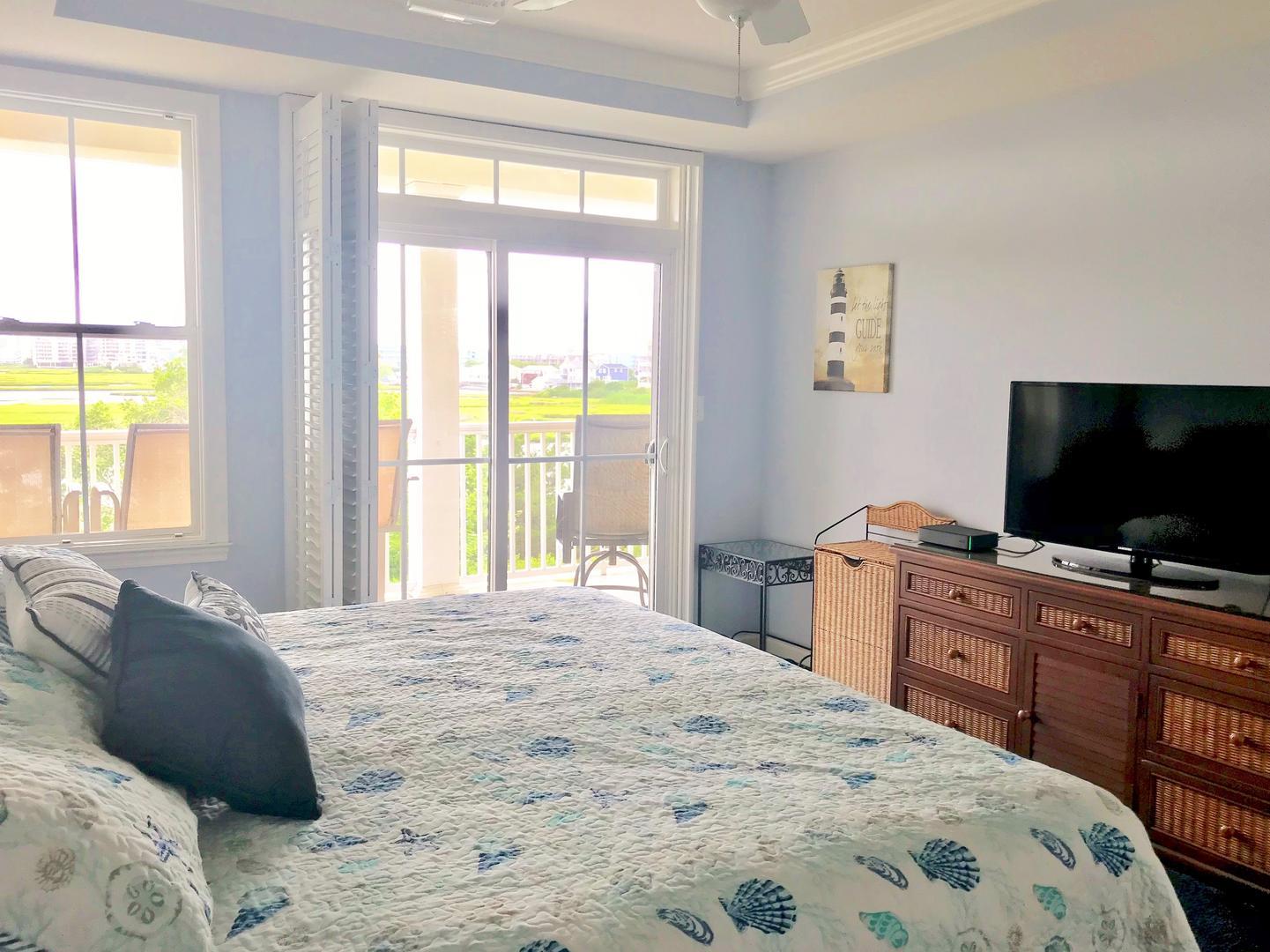 Sunset Island, 6 Hidden Cove Way, 3D - Master Bedroom