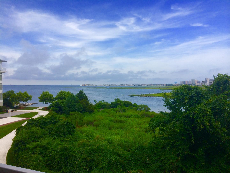 Sunset Island - 6 Hidden Cove Way, 3D - Balcony View