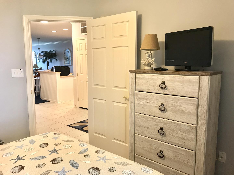 Sunset Island, 6 Hidden Cove Way, 3D - Second Bedroom
