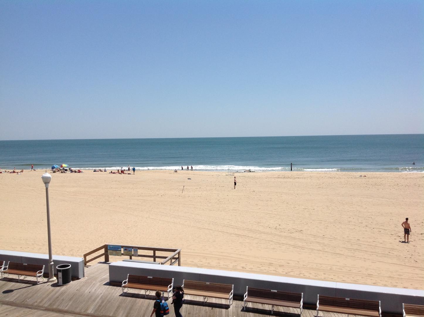 Oceans Mist, 301 - Balcony View