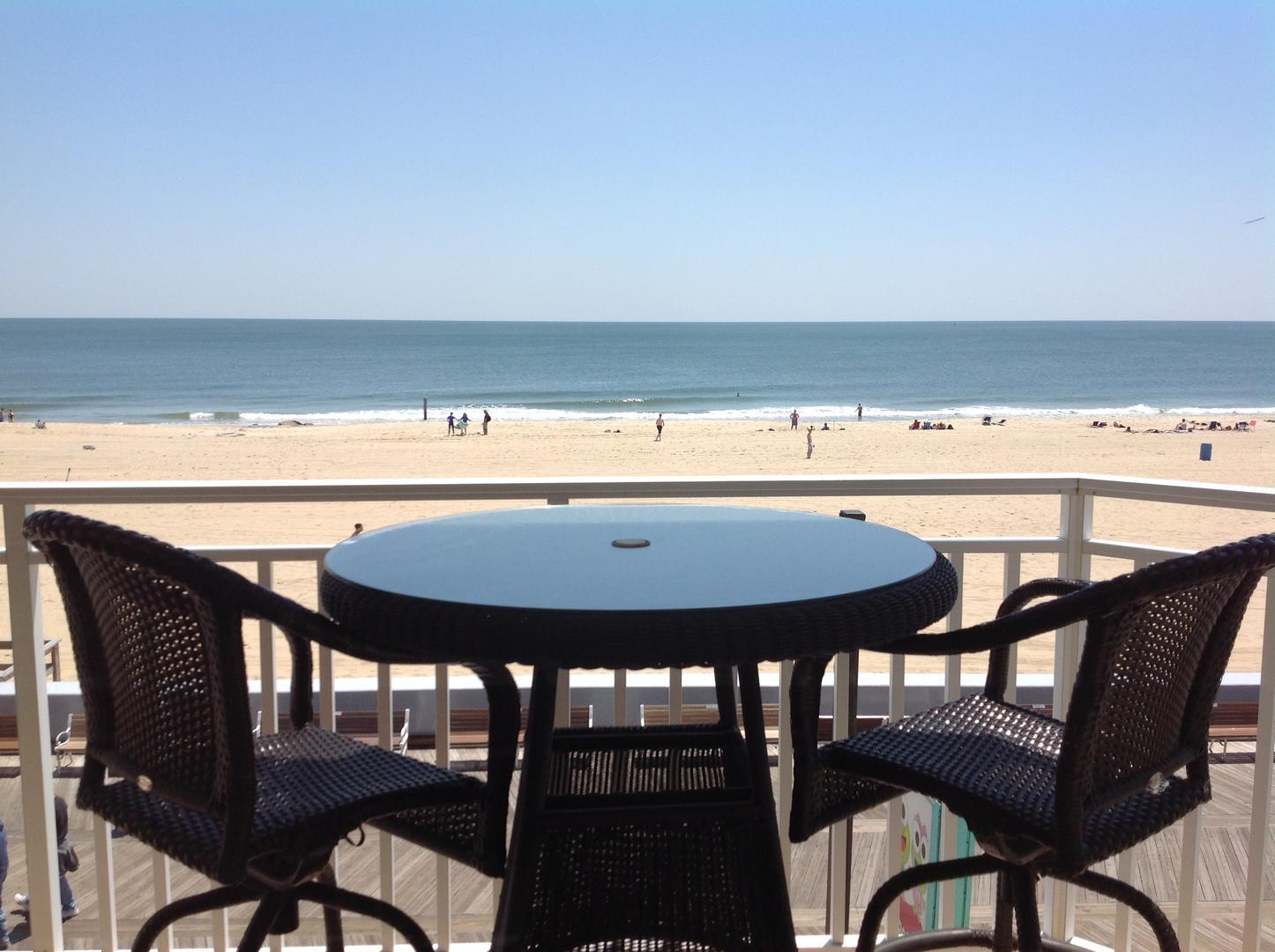 Oceans Mist, 301 - Balcony