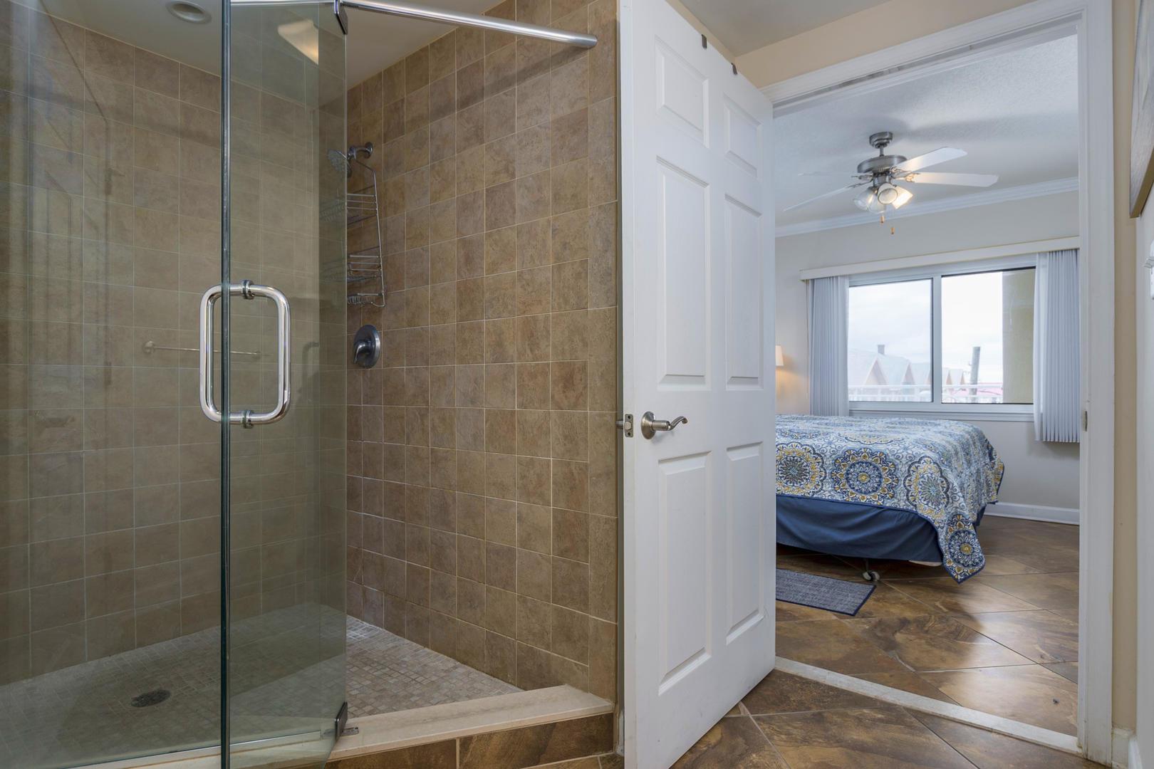 Oceans Mist 301 - Bathroom 2