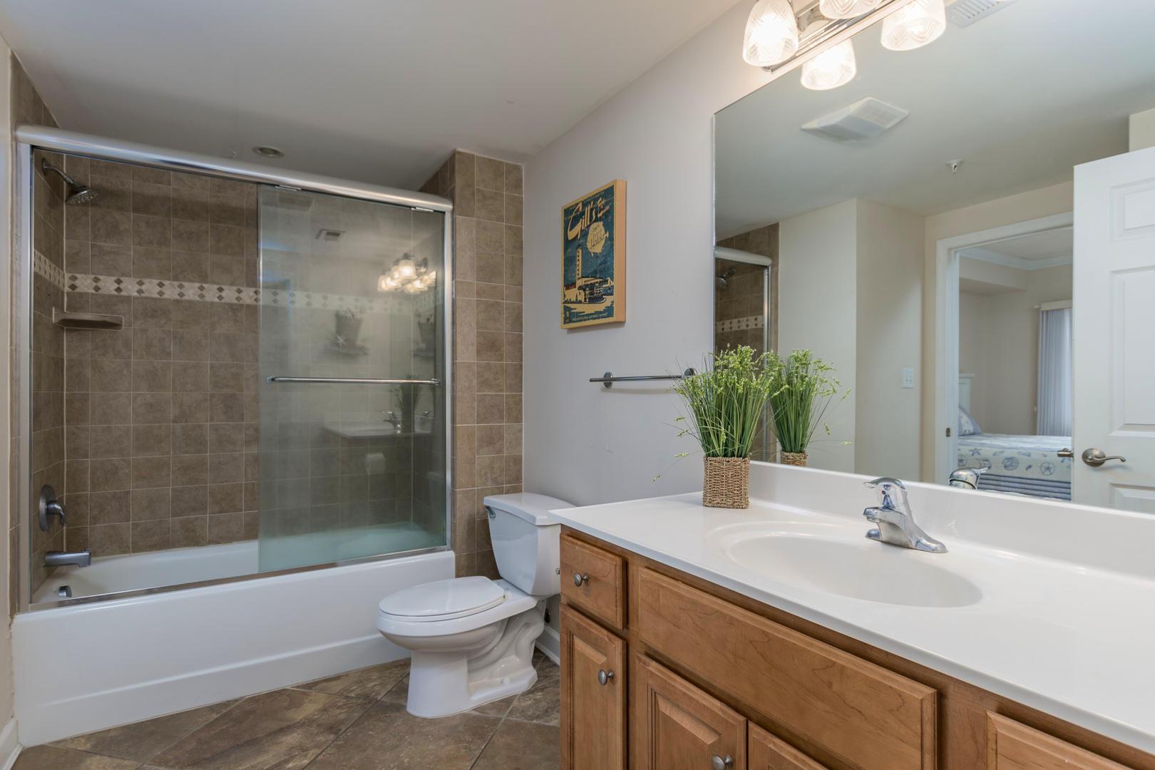 Oceans Mist 301 - Bathroom 3