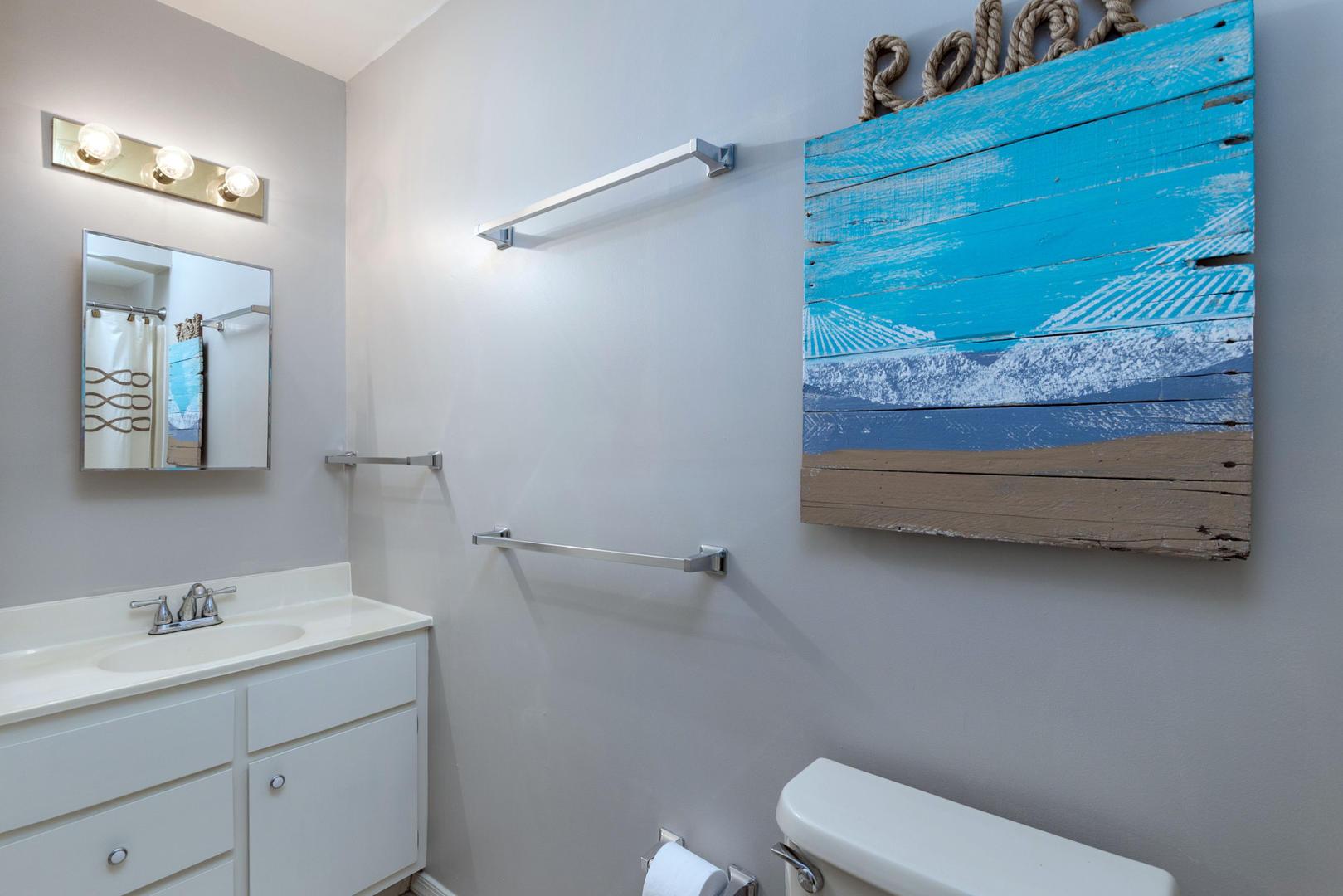 Lost Colony 371 - Bathroom 2