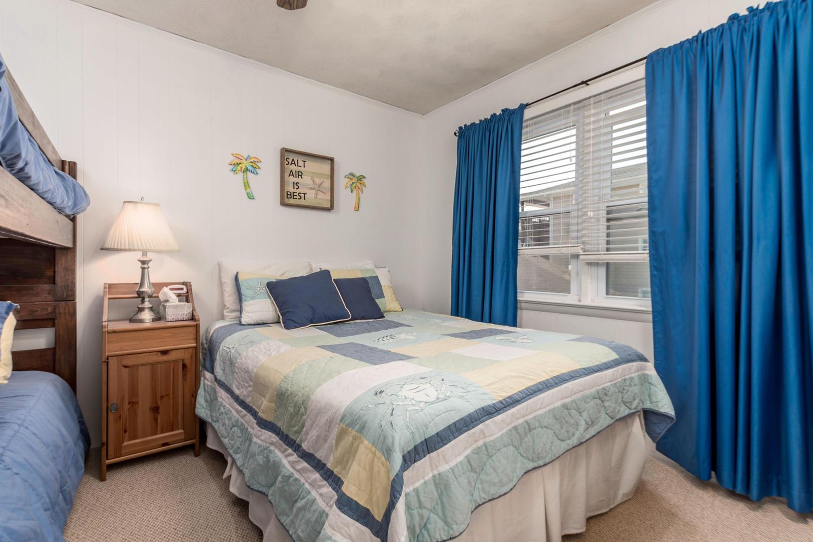 Venture II 1 - Bedroom 3