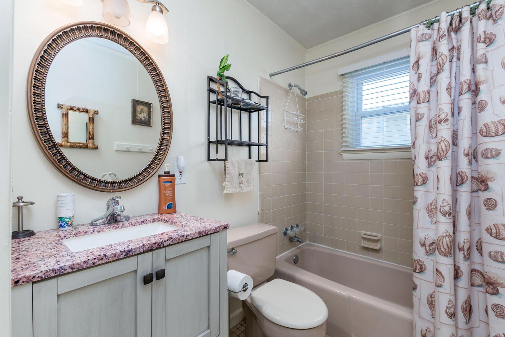 Venture II 1 - Bathroom 2