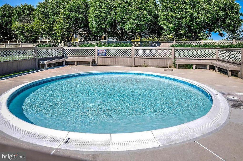 Harbour Club - Kiddie Pool (open seasonally)