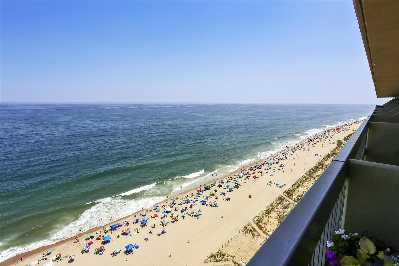 Century I 2221 - Ocean View