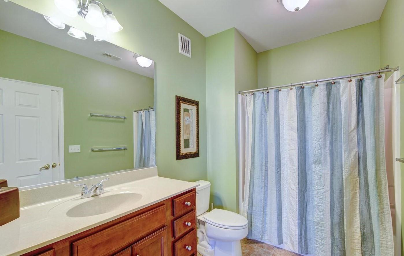 Bayside 204B - Bathroom 3