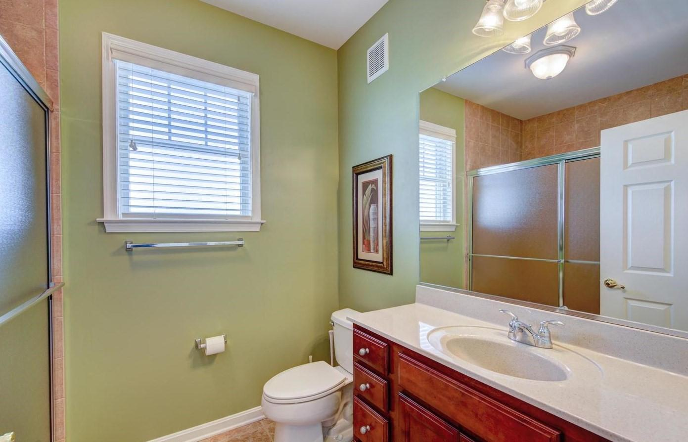 Bayside 204B - Bathroom 2