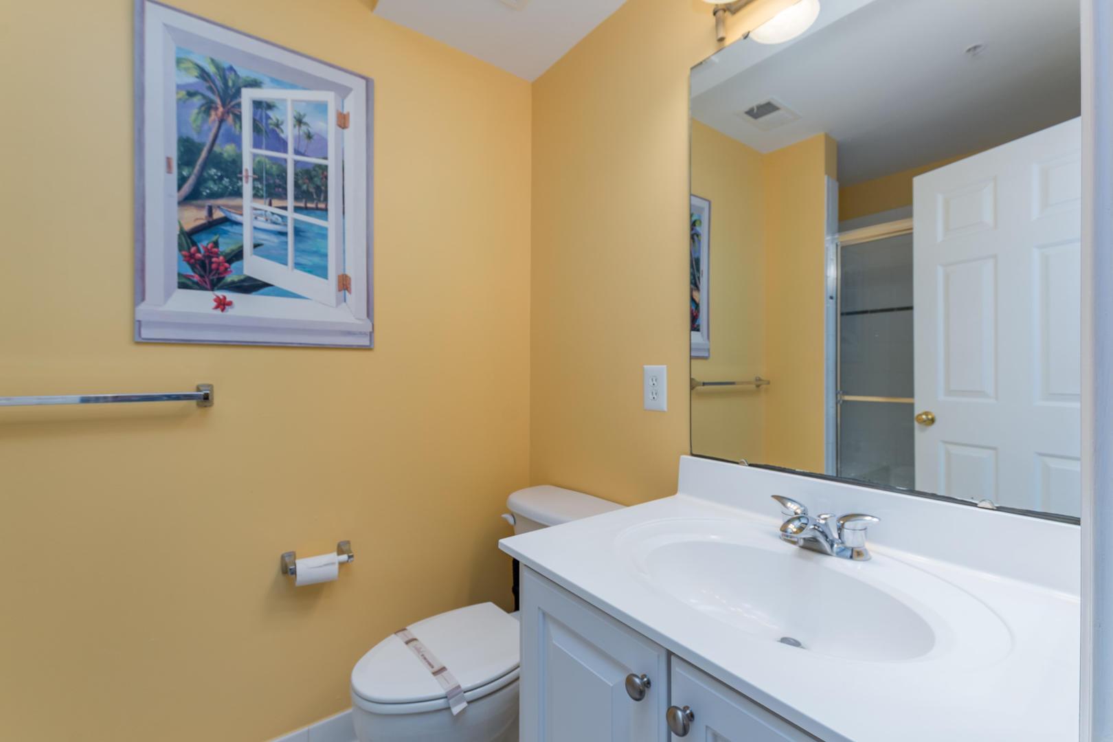 Sunset Island 43 Island Edge Dr. - Bathroom 3