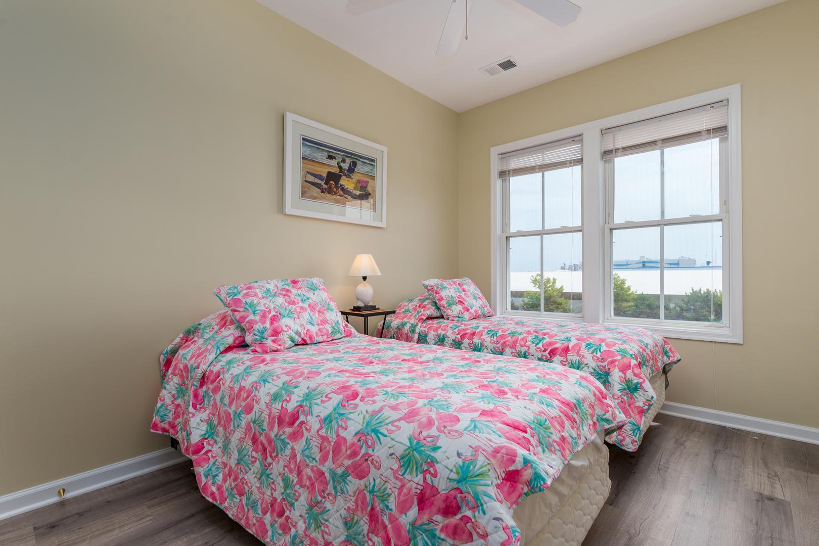 Sunset Island 43 Island Edge Dr. - Bedroom 3