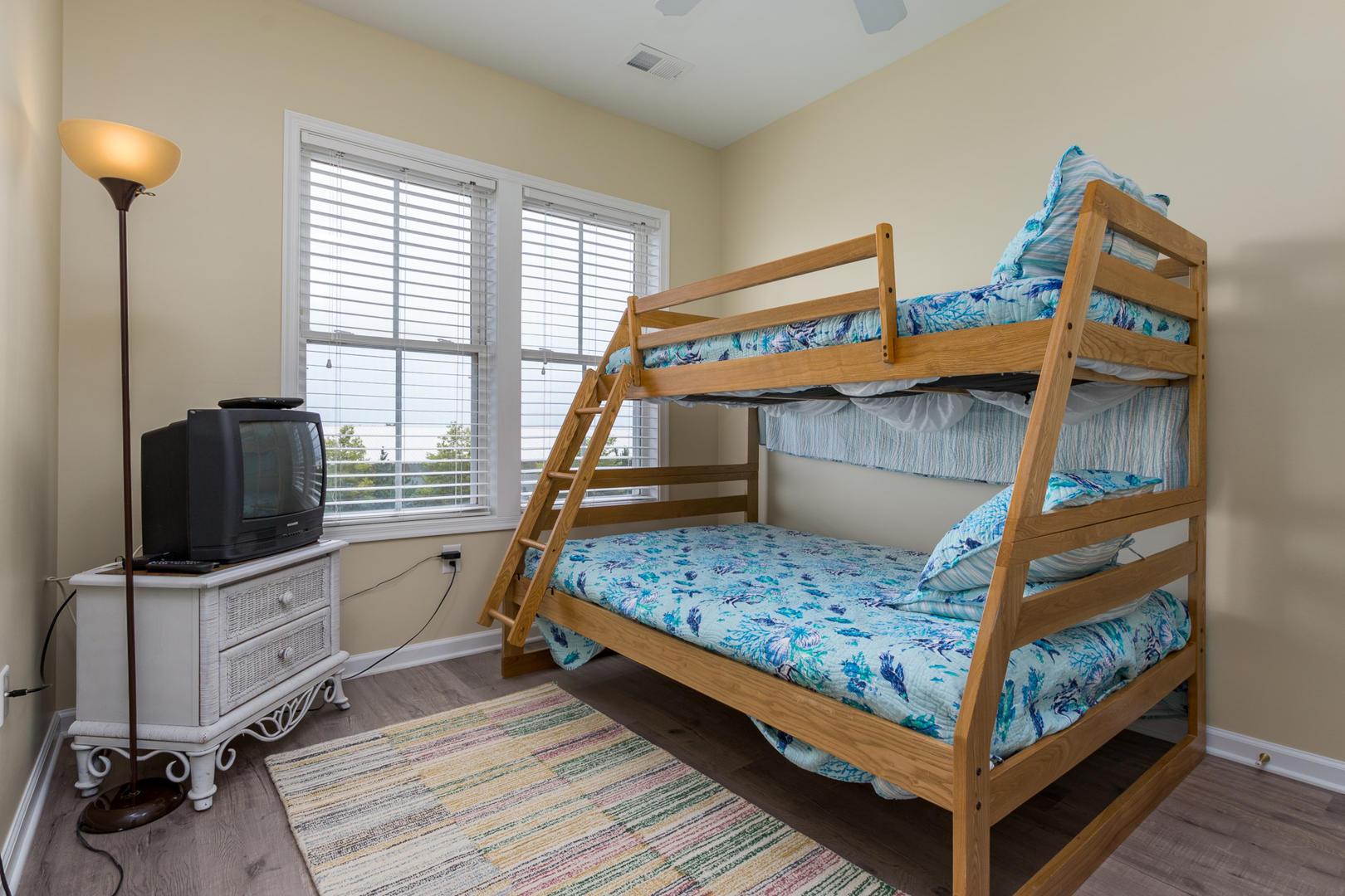 Sunset Island 43 Island Edge Dr. - Bedroom 4