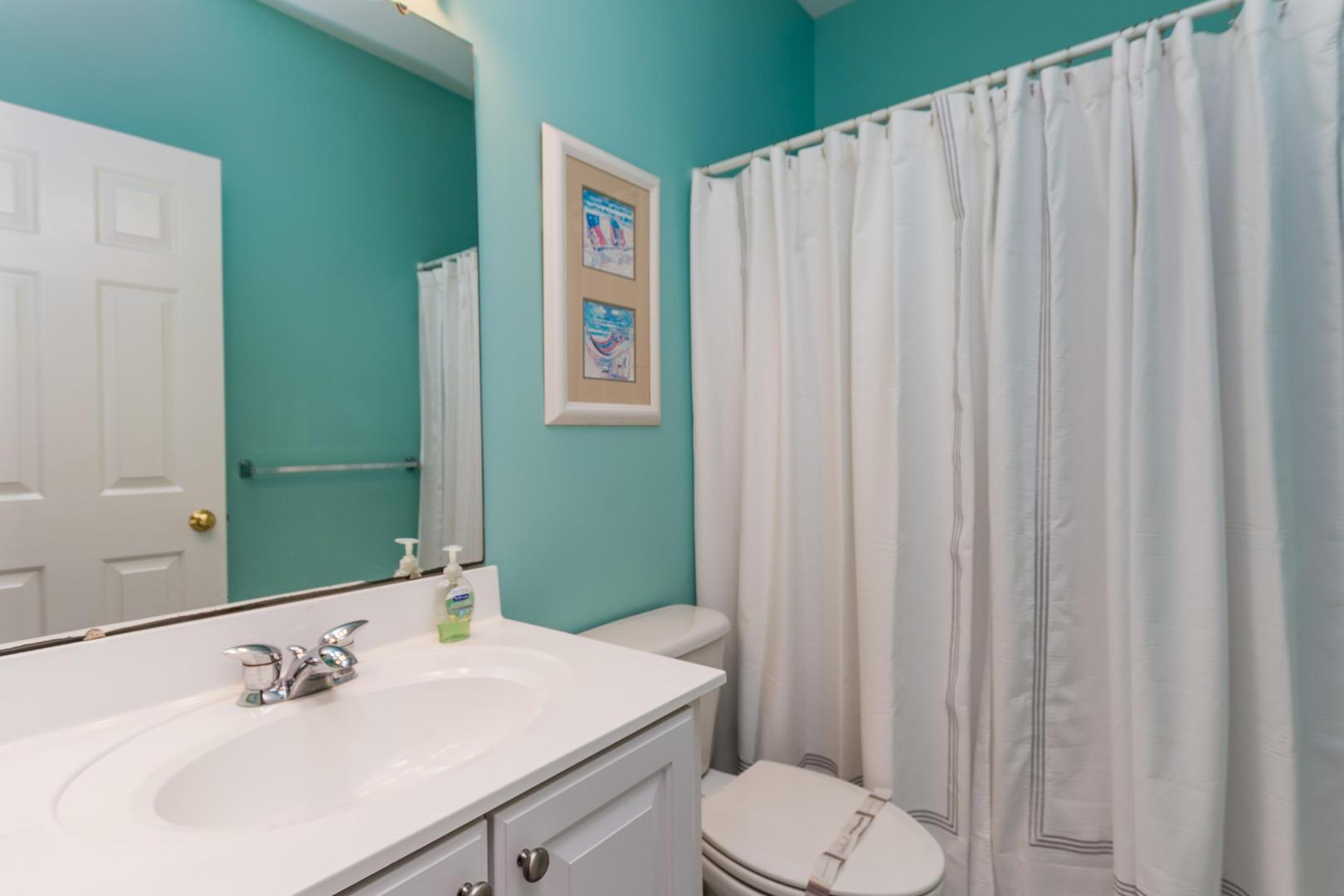 Sunset Island 43 Island Edge Dr. - Bathroom 2