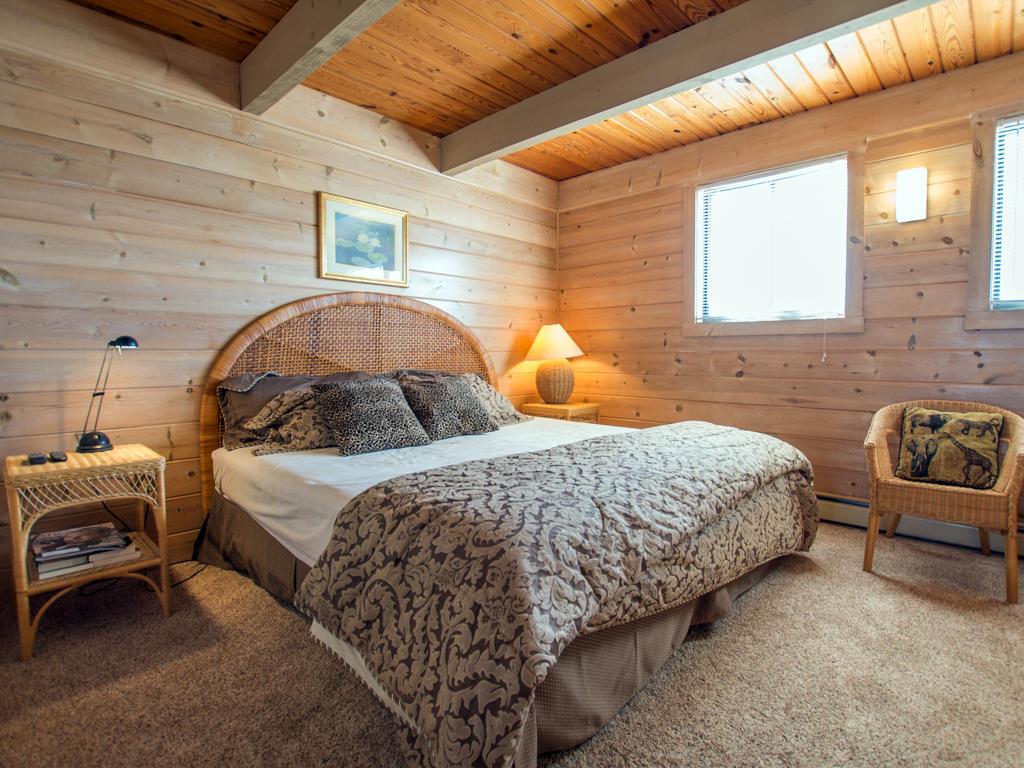Osprey, 2 - Master Bedroom