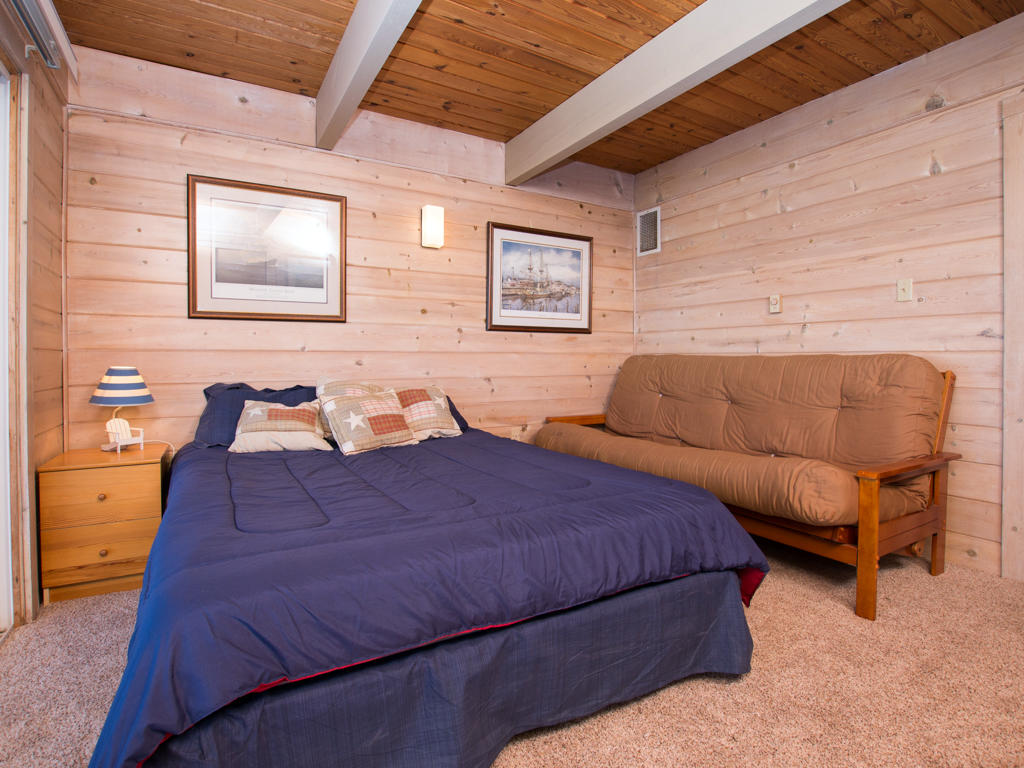 Osprey, 2 - Second Bedroom