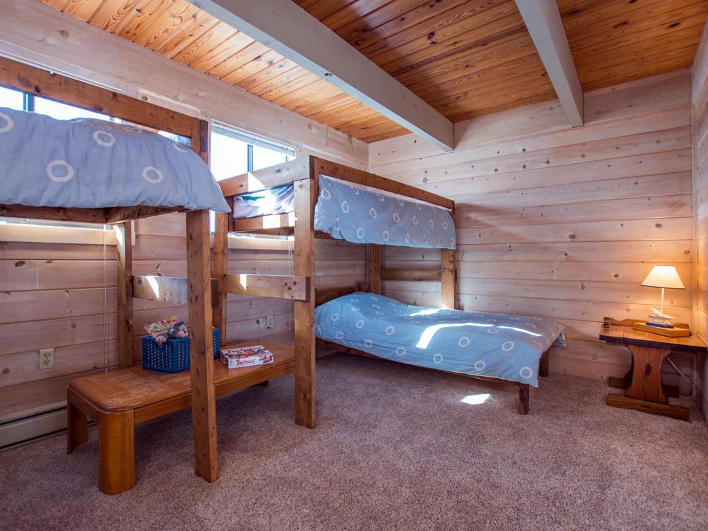 Osprey, 2 - Third Bedroom