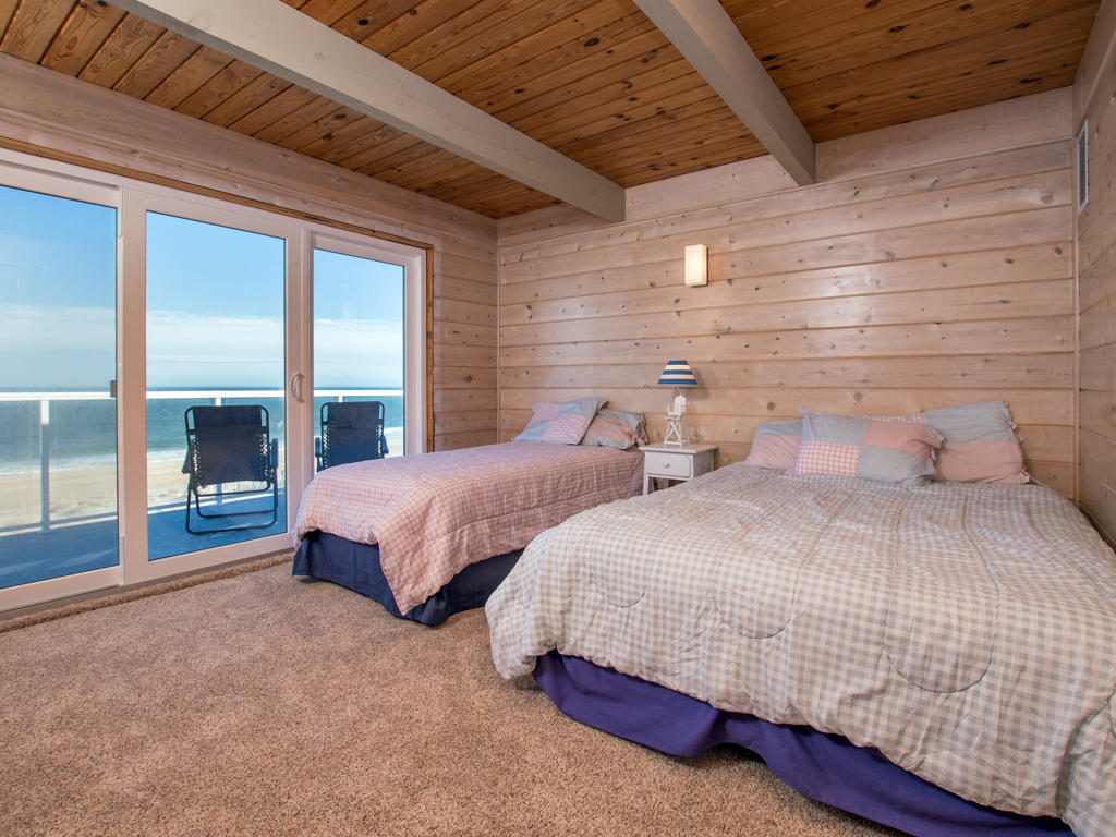 Osprey, 2 - Fourth Bedroom