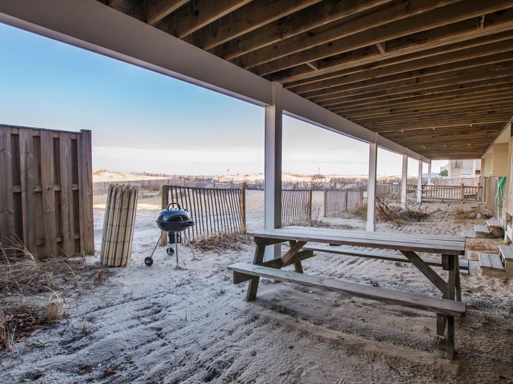 Osprey, 2 - Porch
