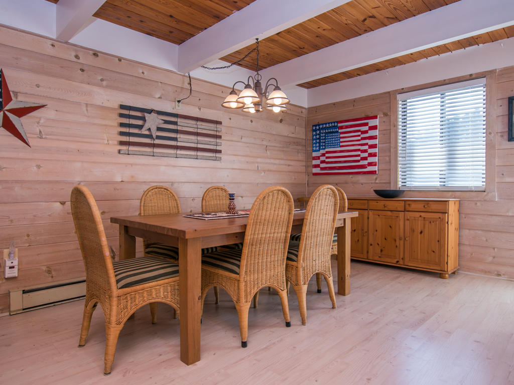 Osprey, 2 - Dining Area