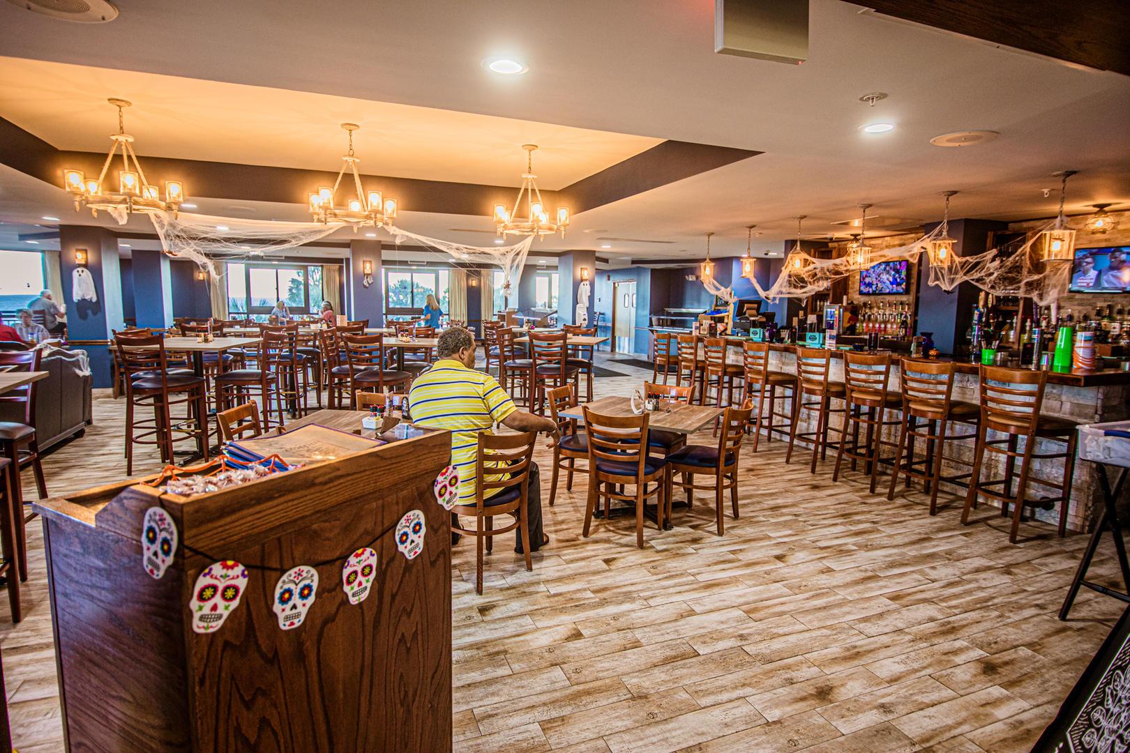 Patricia Grand Restaurant