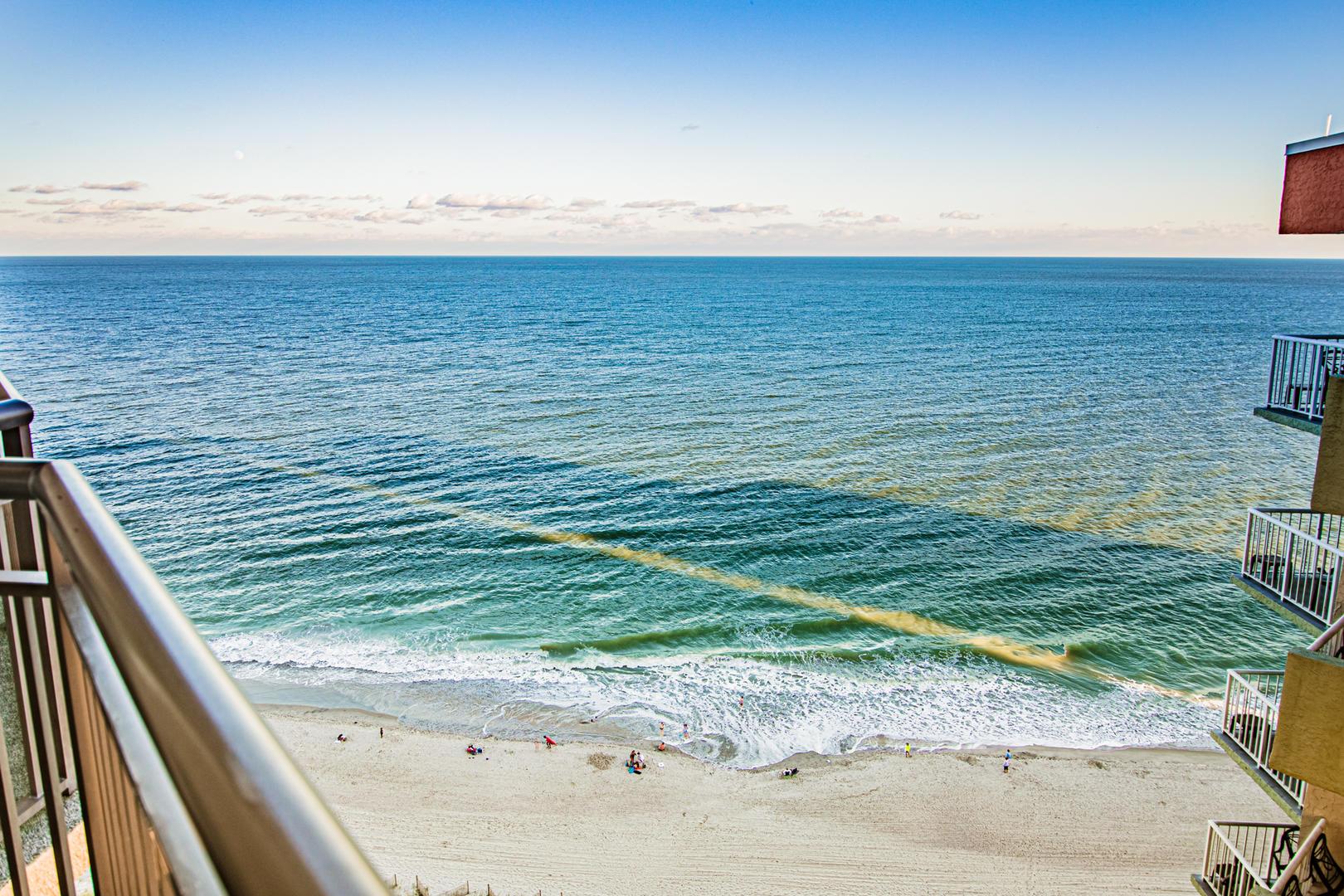 Patricia Grand 1938 - Partial Ocean View