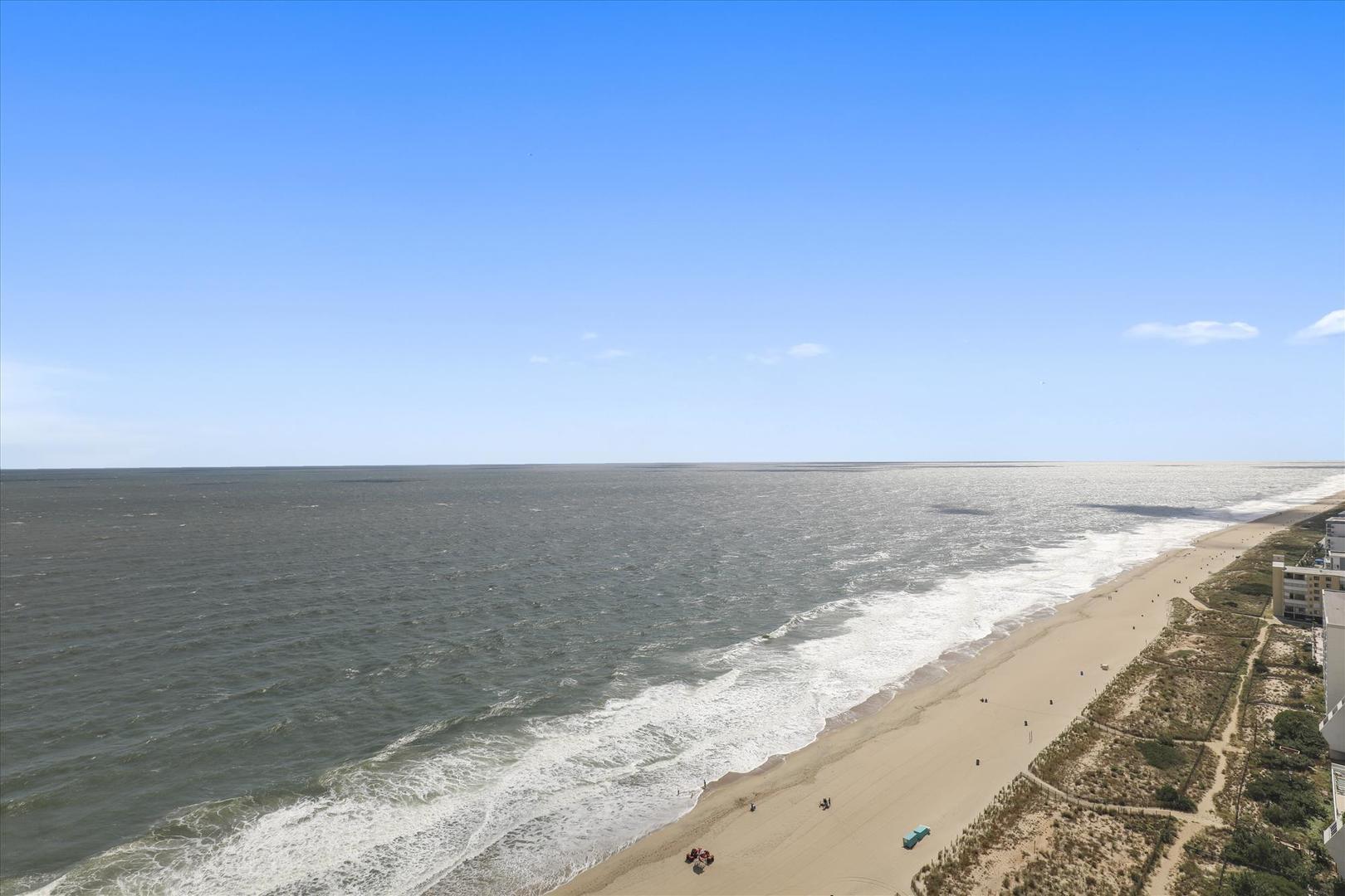 Century I 2502 - Ocean View