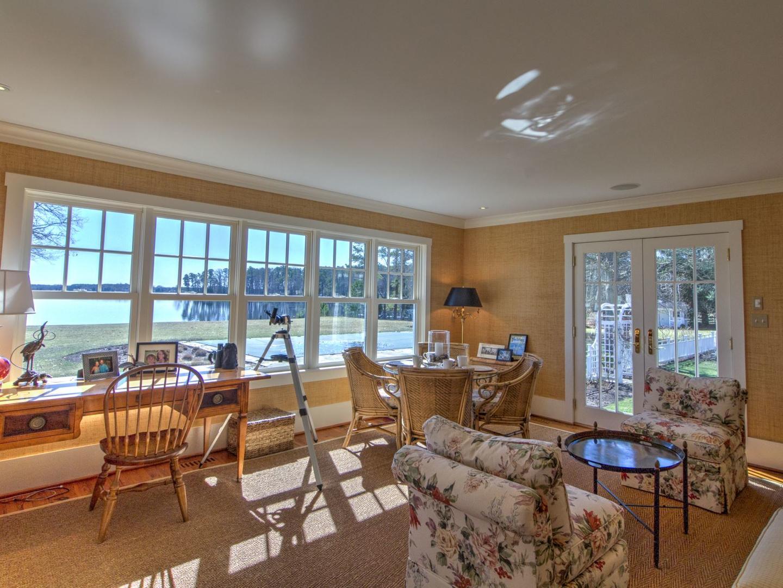 Main Level Sun Room