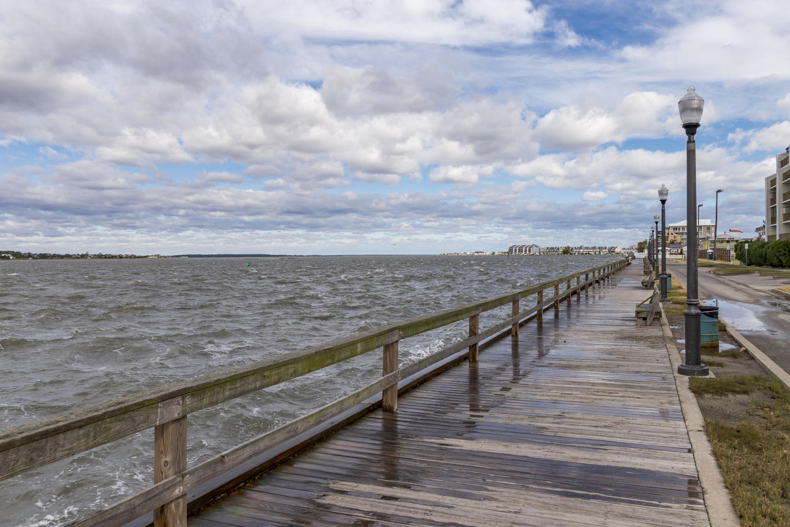 Crab Cove on the Bay 404 - Bayfront Area