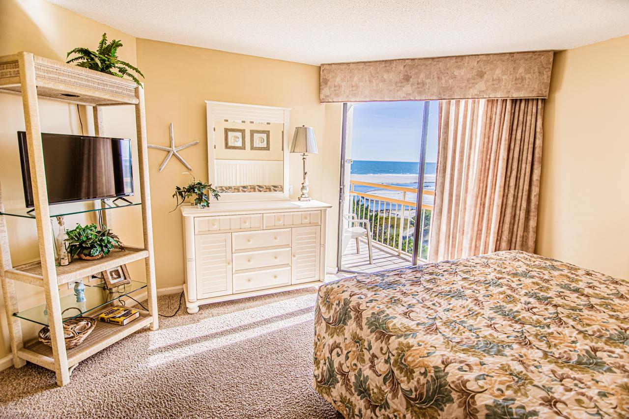 Ocean Creek LL3 - Bedroom 1