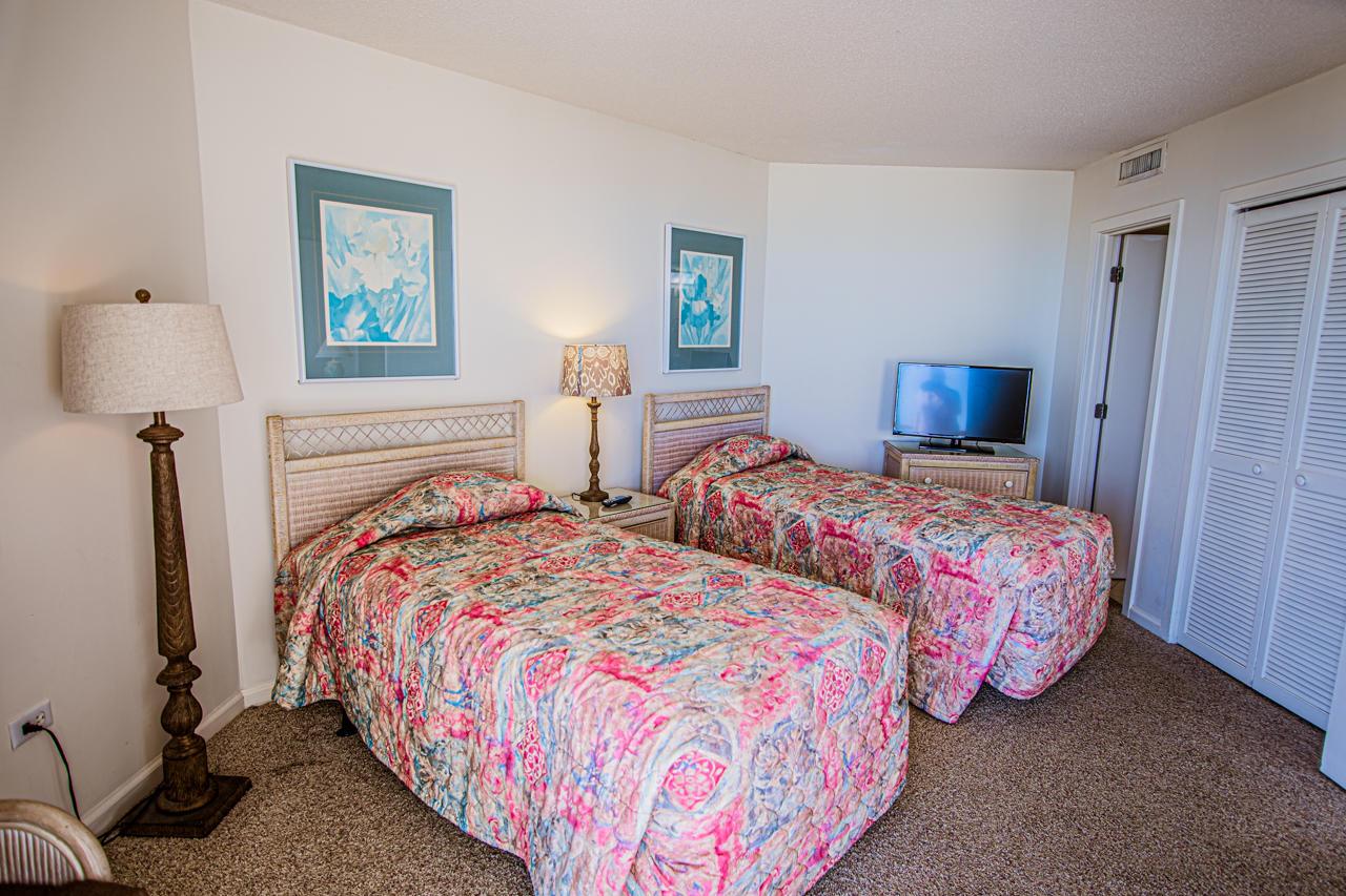 Ocean Creek LL3 - Bedroom 2
