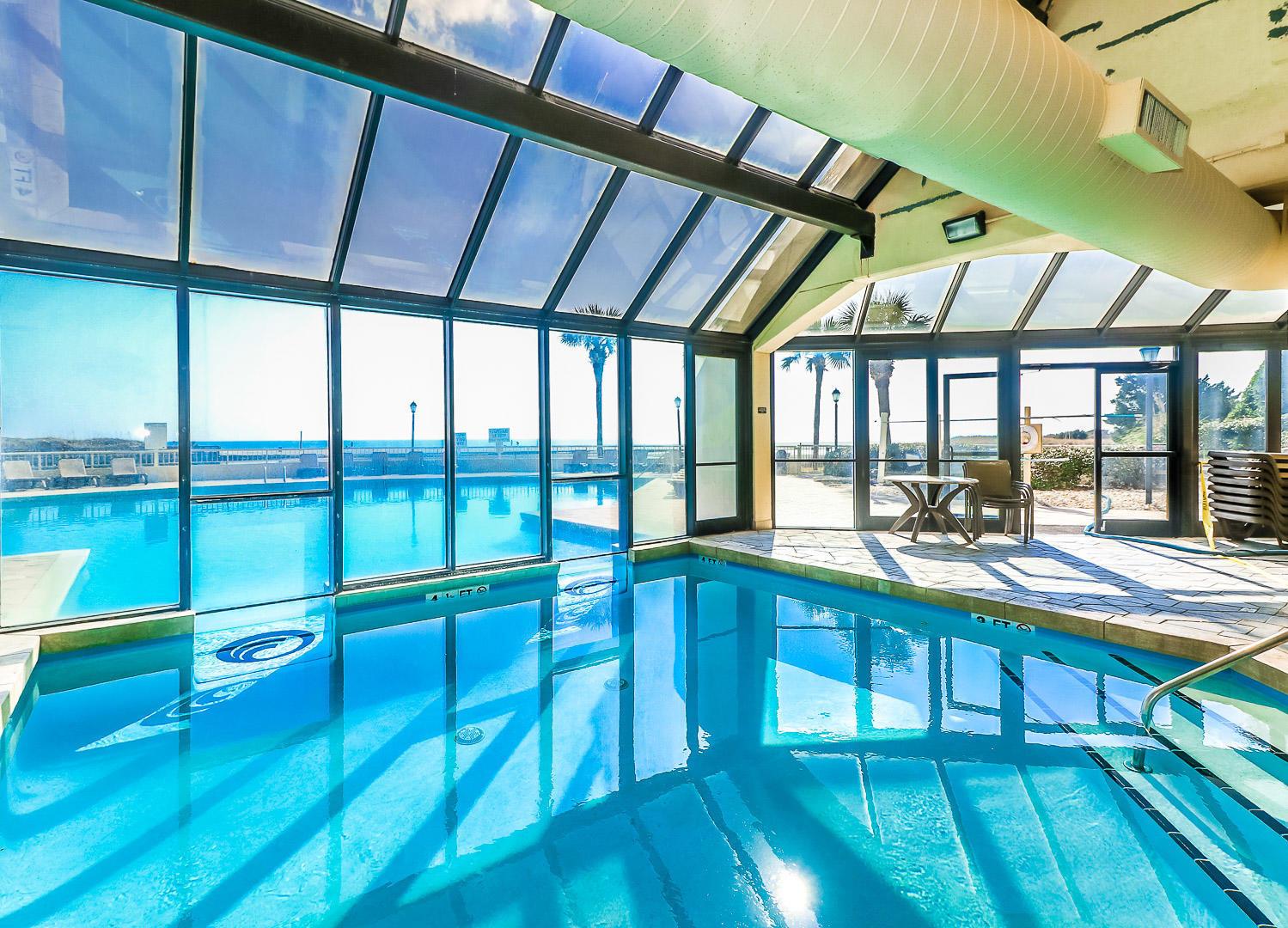 Ocean Creek - South Tower Indoor Pool