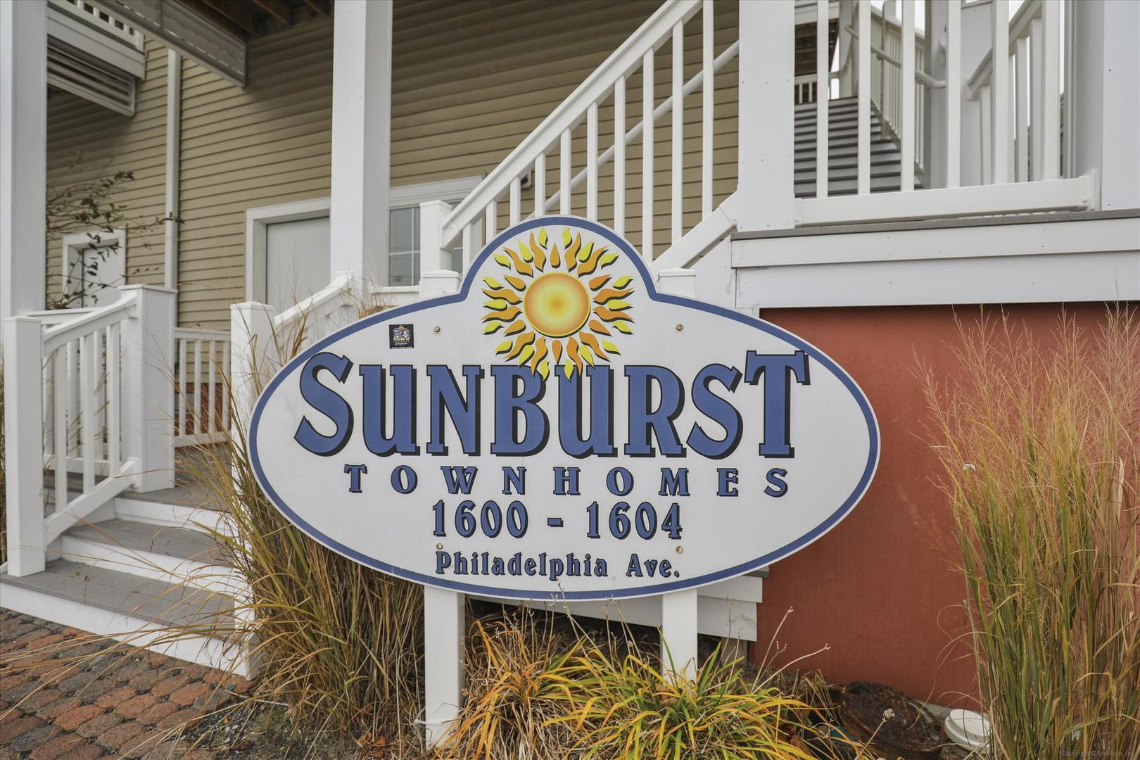 Sunburst 110 - Exterior