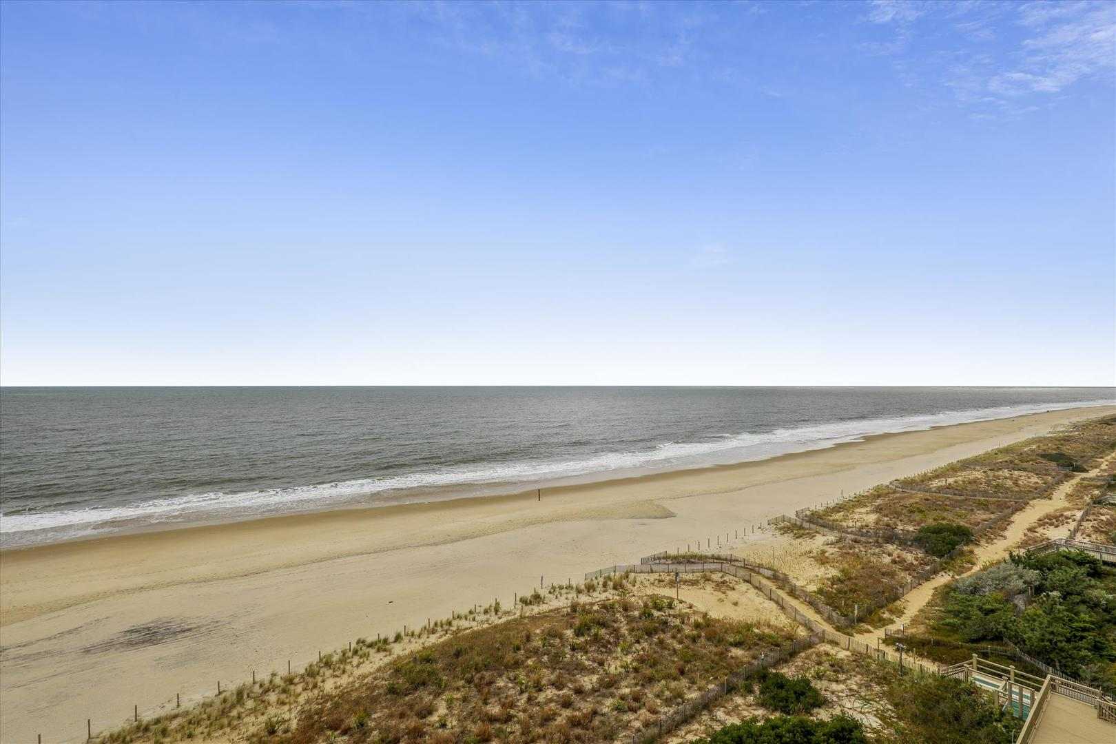 Century I 719 - Oceanfront View