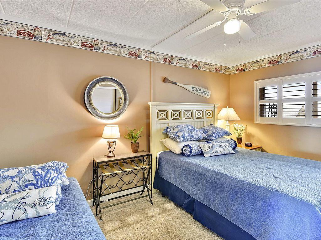 Harbour Island 102M - Bedroom 2