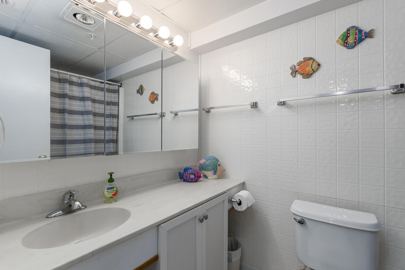 Summer Beach 407 - Bathroom 2