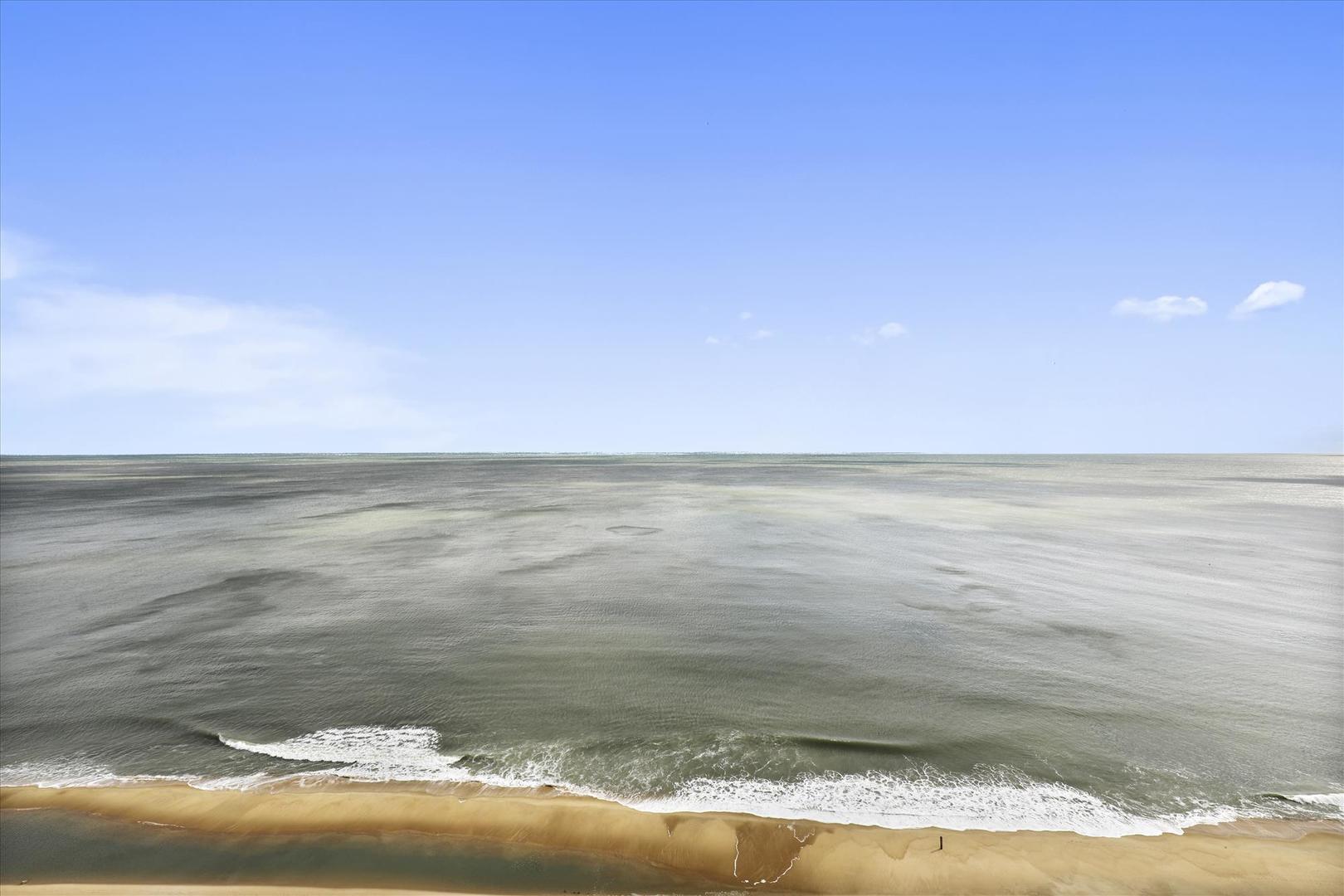 Century I 2210 - Ocean Views from Upper Balcony