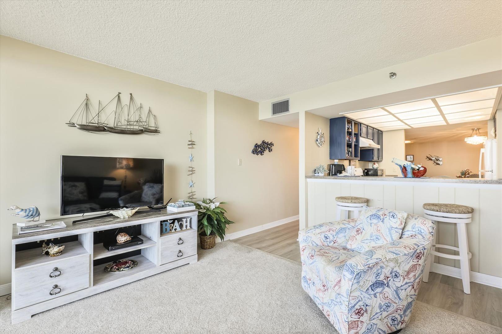 Century I 2203 - Living Room