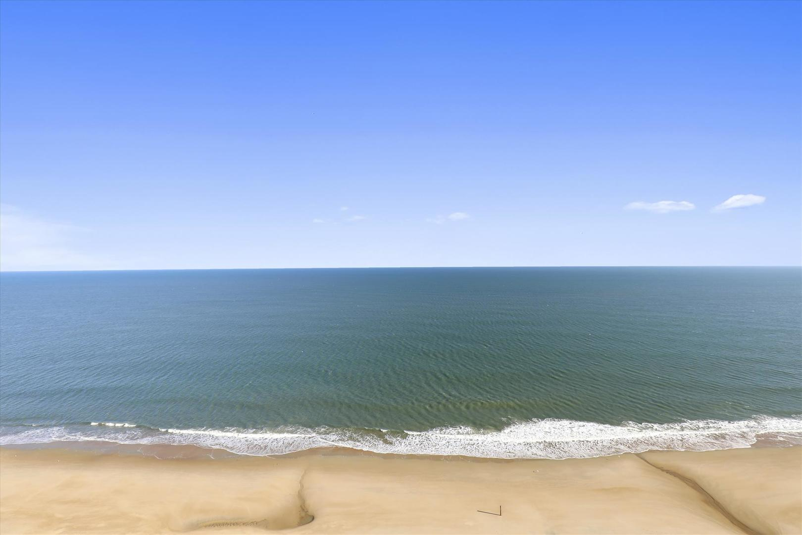 Century I 2203 - Oceanfront View