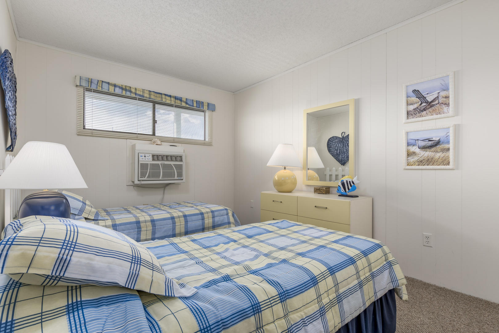 Seaway 21 - Bedroom 2