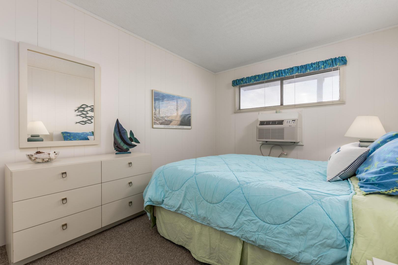 Seaway 21 - Bedroom 1